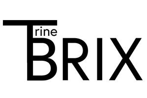 Trine Brix Skulptur